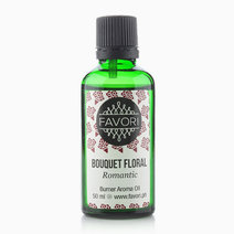 Bouquet Floral 50ml Burner Aroma Oil by FAVORI