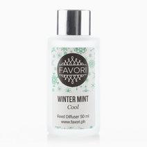 Winter Mint 50ml Regular Reed by FAVORI