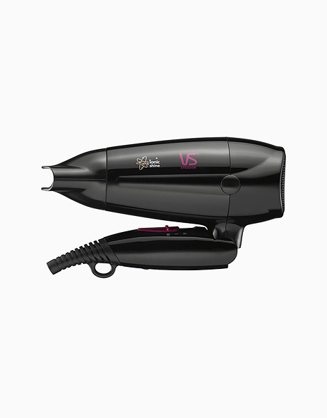 1800W Foldable Dryer by Vidal Sassoon