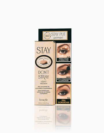 Stay Don't Stray Primer by Benefit