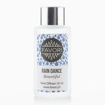 Rain Dance 50ml Regular Reed Diffuser by FAVORI