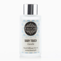 Baby Touch 50ml Regular Reed Diffuser by FAVORI