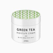 Green Tea Seed Moisture Cream by A'pieu
