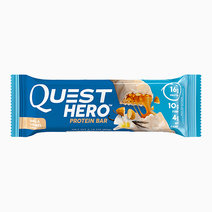 Hero Vanilla Caramel Bar by Quest