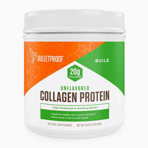 Bulletproof unflavored collagen protein %28500g%29