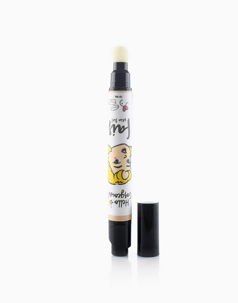 Skin Tint Concealer by Hello Gorgeous | Fair