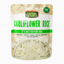 Earthly choice cauliflower rice packet %288.5 oz%29