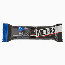 Met rx super cookie crunch meal replacement bar %28100g%29