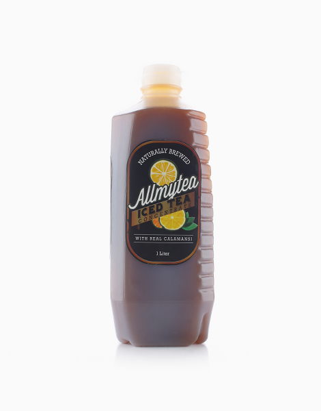 Allmytea Iced Tea Concentrate 1 L by AllMyTea Iced Tea