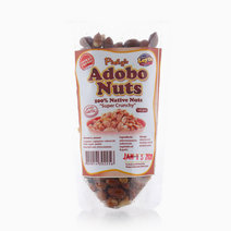 Pinky's Adobo Nuts (100g) by Pinky's Bakeshop