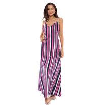 Alaia Maxi Dress by Babe