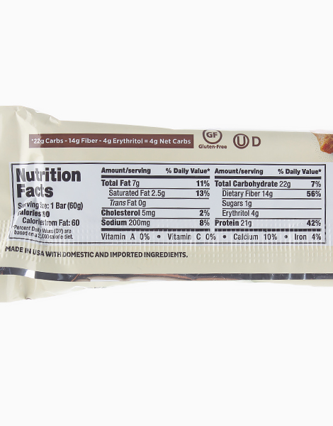 S'mores Quest Bar (60g) by Quest