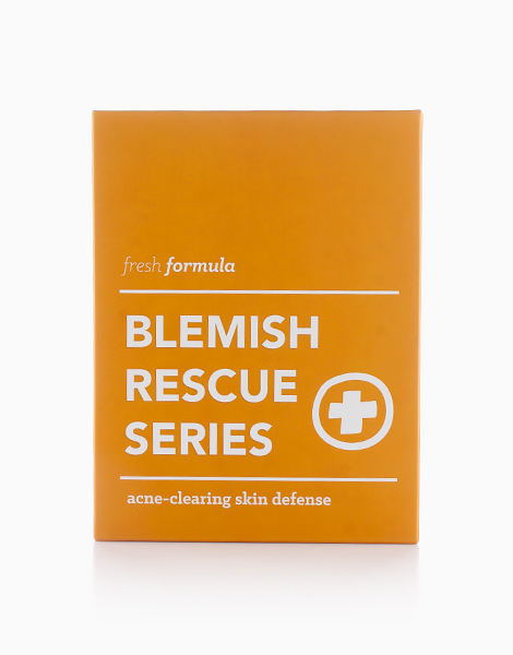 Blemish Rescue Series by Fresh Formula