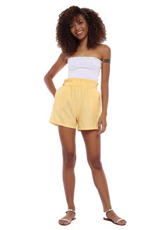 Maibelle Paperbag Shorts by Babe