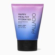 Palladio hydrating moisturizing face mask
