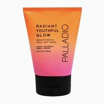 Palladio brightening peel off face mask