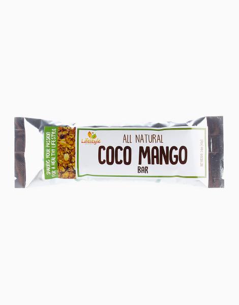 Coco Mango Bar by Lifestyle Gourmet