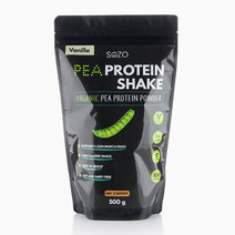 Pea Protein Shake (500g) by SOZO Natural