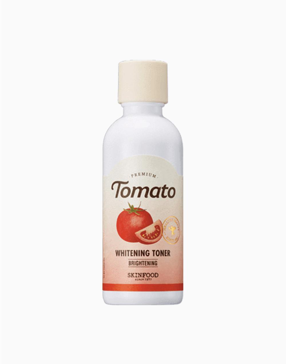 Premium Tomato Whitening Toner by Skinfood