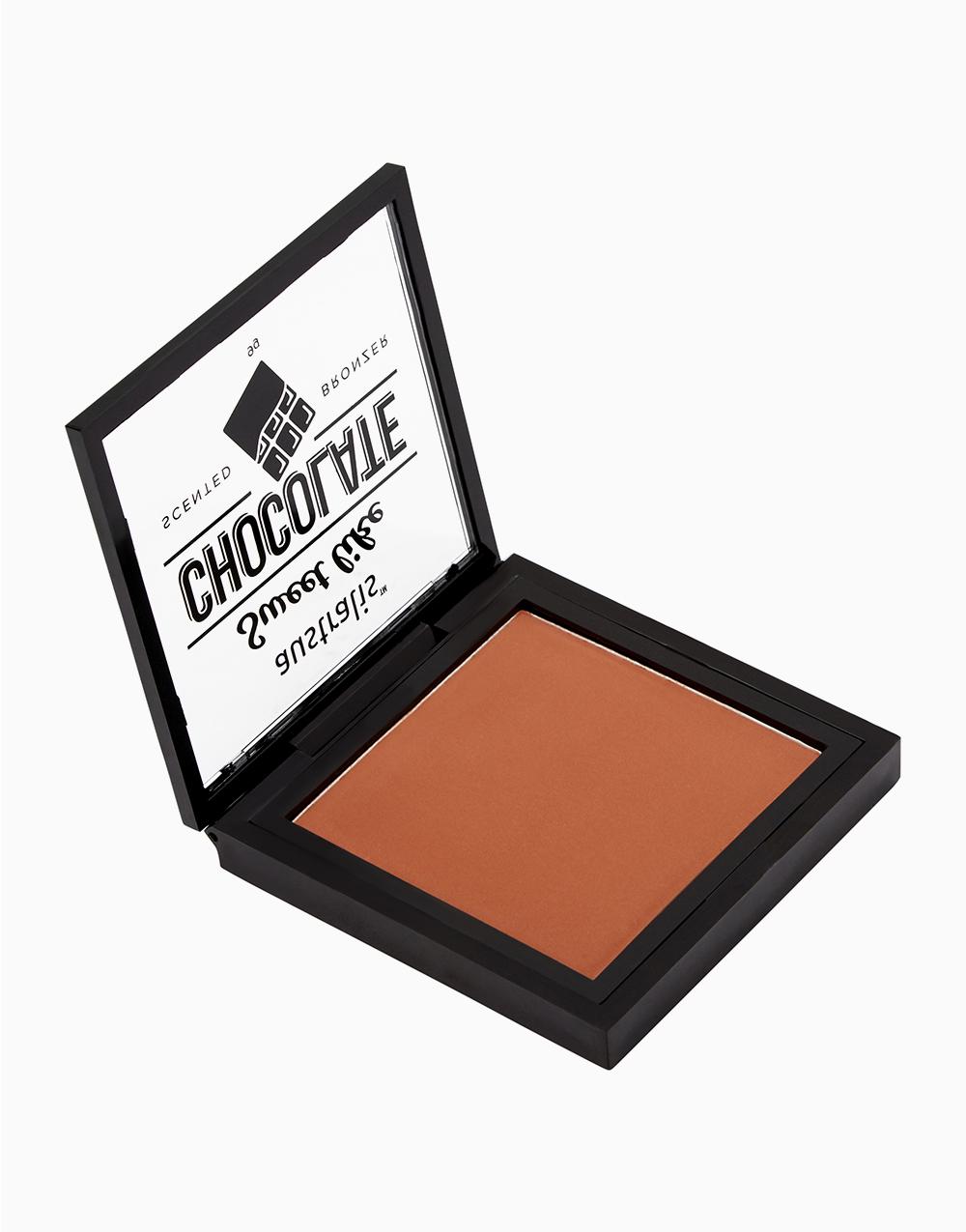 Sweet Like Chocolate Bronzer by Australis | Bittersweet Bronze