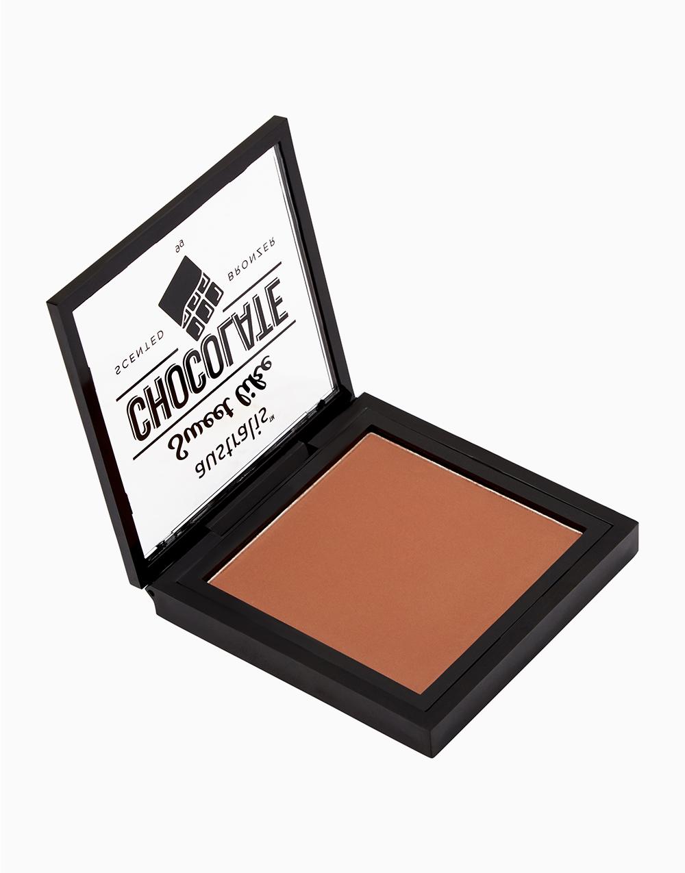 Sweet Like Chocolate Bronzer by Australis | Semi-Sweet Sun