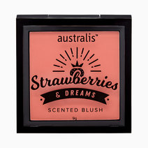 Australis strawberries   dream blush peaches   cream 1