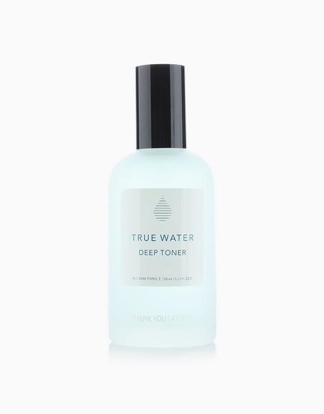 True Water Deep Toner (150ml) by Thank You Farmer