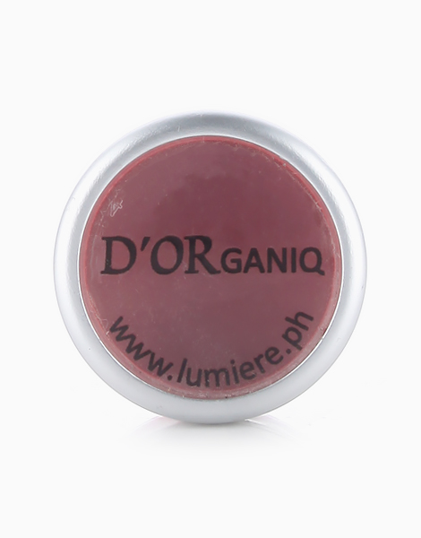 Organic Lip and Cheek Stain in Cosmopolitan by Lumiere Organiceuticals