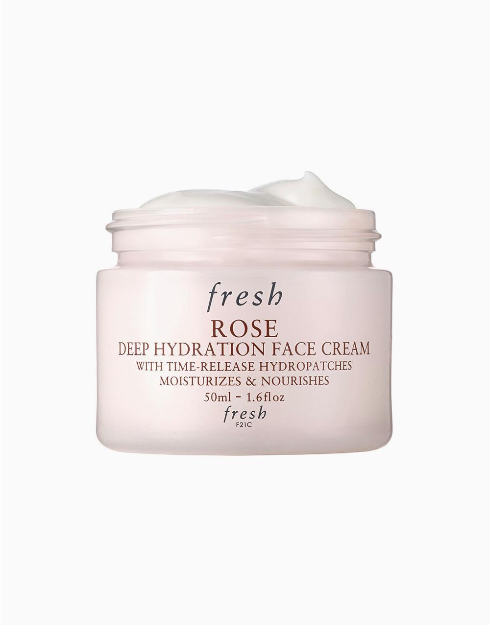 Rose Deep Hydration Cream by Fresh®