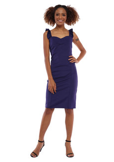 Alison Bodycon Dress by Babe