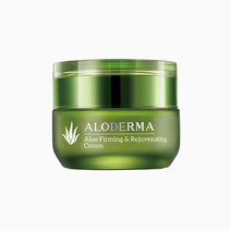 Aloderma firming and rejuvenating cream