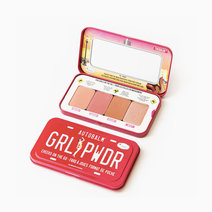 The balm autobalm girl pwdr