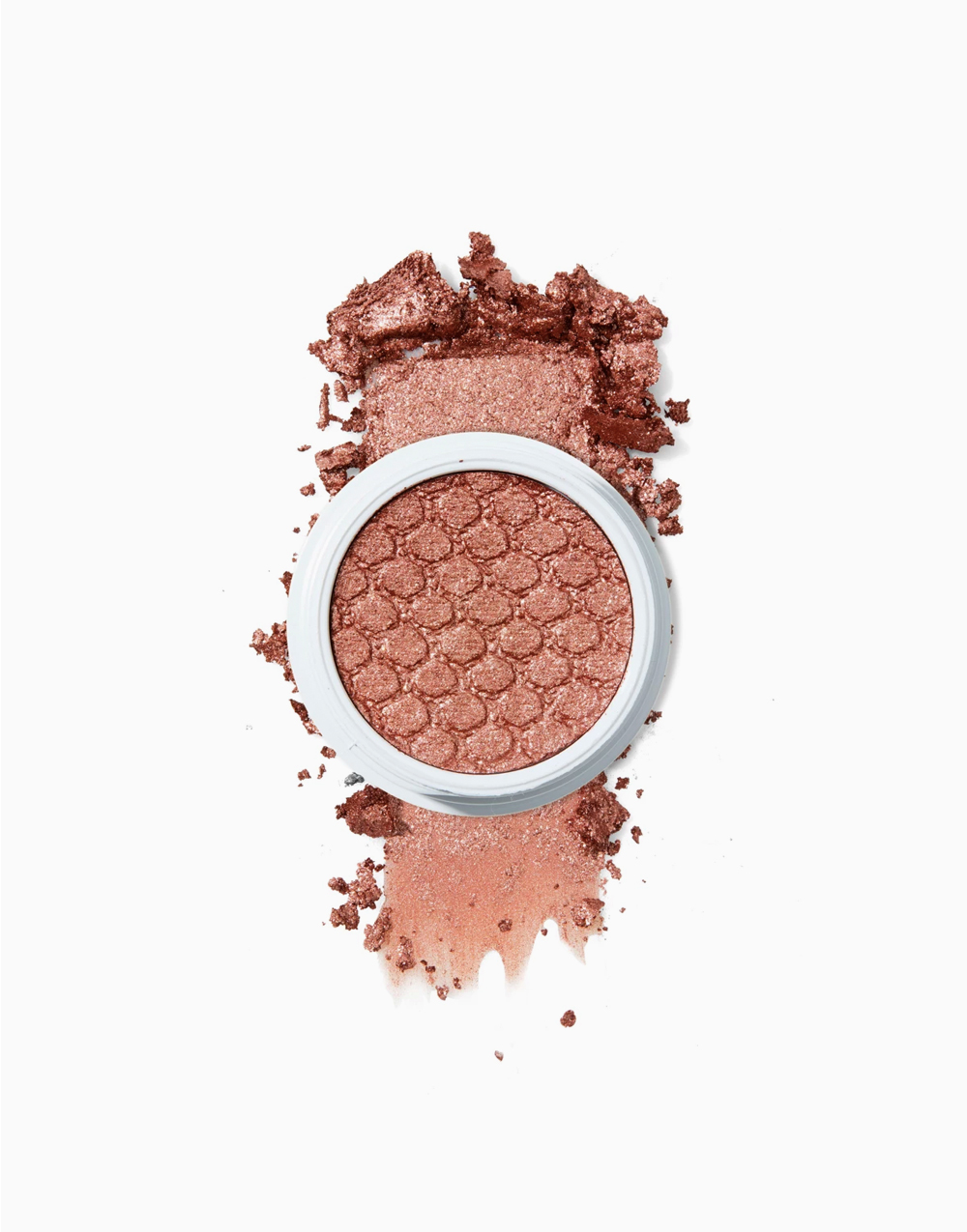 Super Shock Shadow by ColourPop | Sequin
