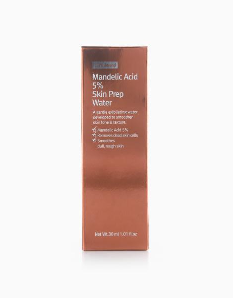 Mandelic Acid 5% Skin Prep Water Miniature (30ml) by By Wishtrend