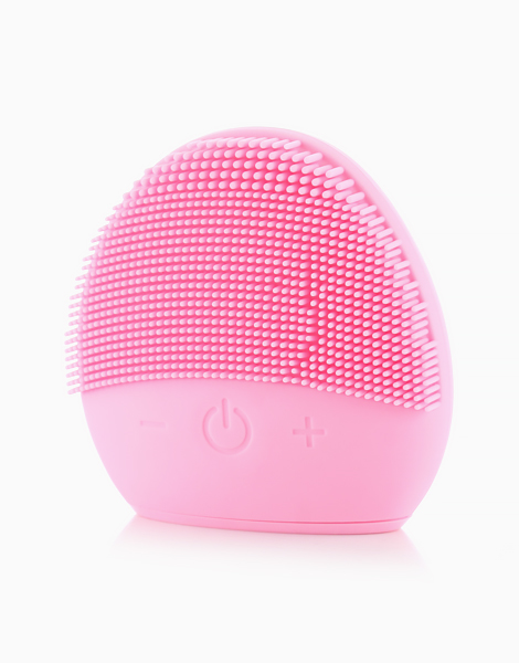 Electronic Silicone Facial Cleanser by Dr. Beauty