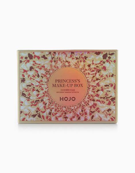 Princess Makeup Box by Hojo Cosmetics   #1