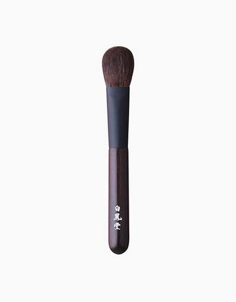 Kokutan Eyeshadow Brush L by Hakuhodo