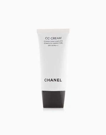 CC Cream SPF50 by Chanel