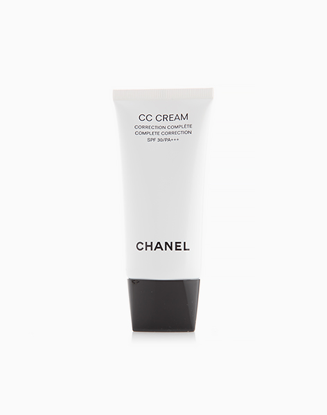 CC Cream Complete Correction SPF50 by Chanel