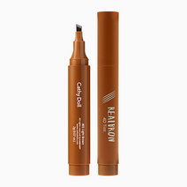 Photo 1   main photo   realbrow 4d tattoo tint light brown 2g