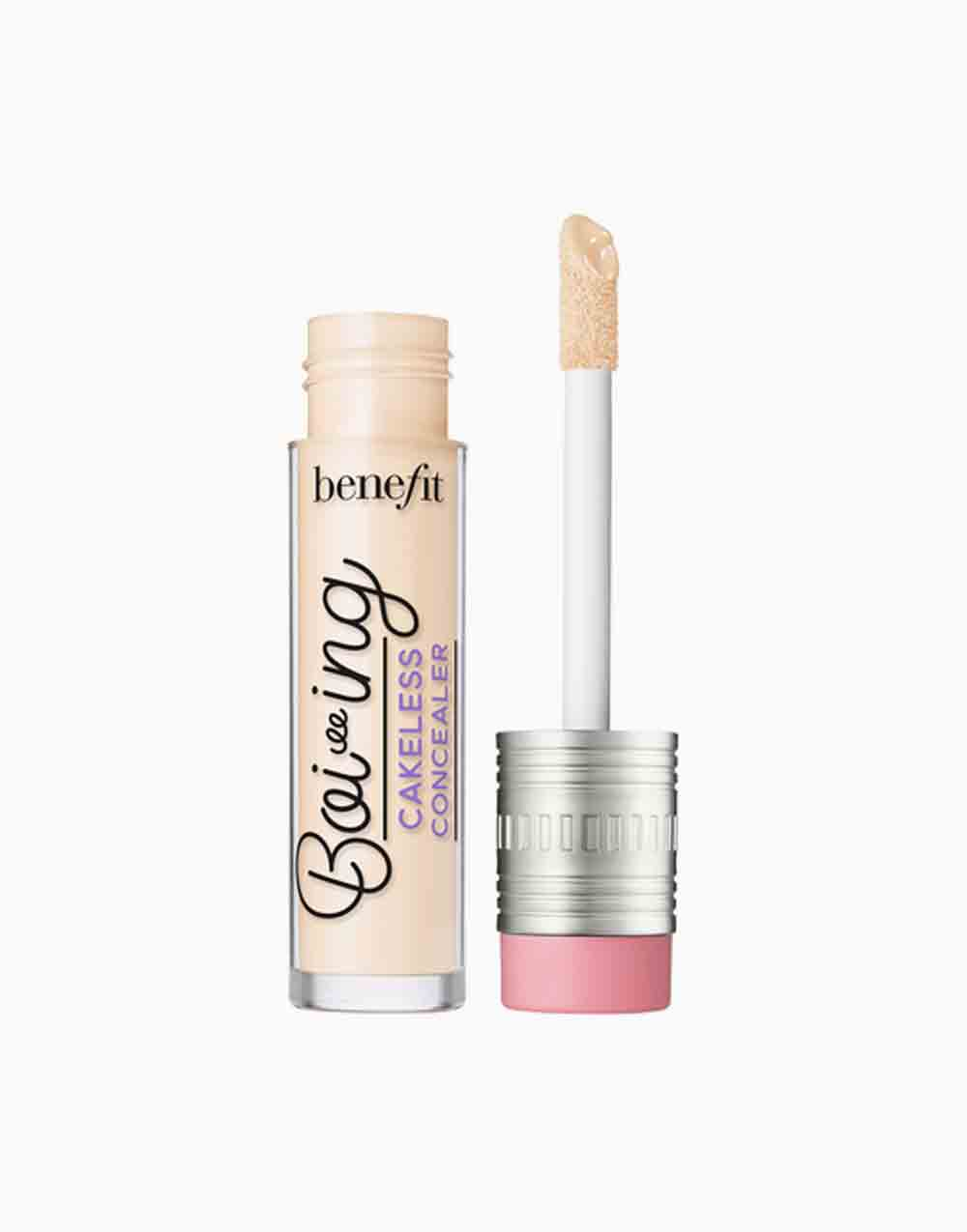Boi-ing Cakeless Concealer by Benefit | Shade 1