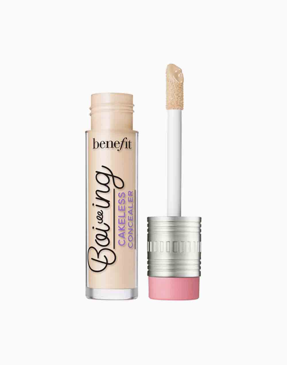 Boi-ing Cakeless Concealer by Benefit | Shade 2