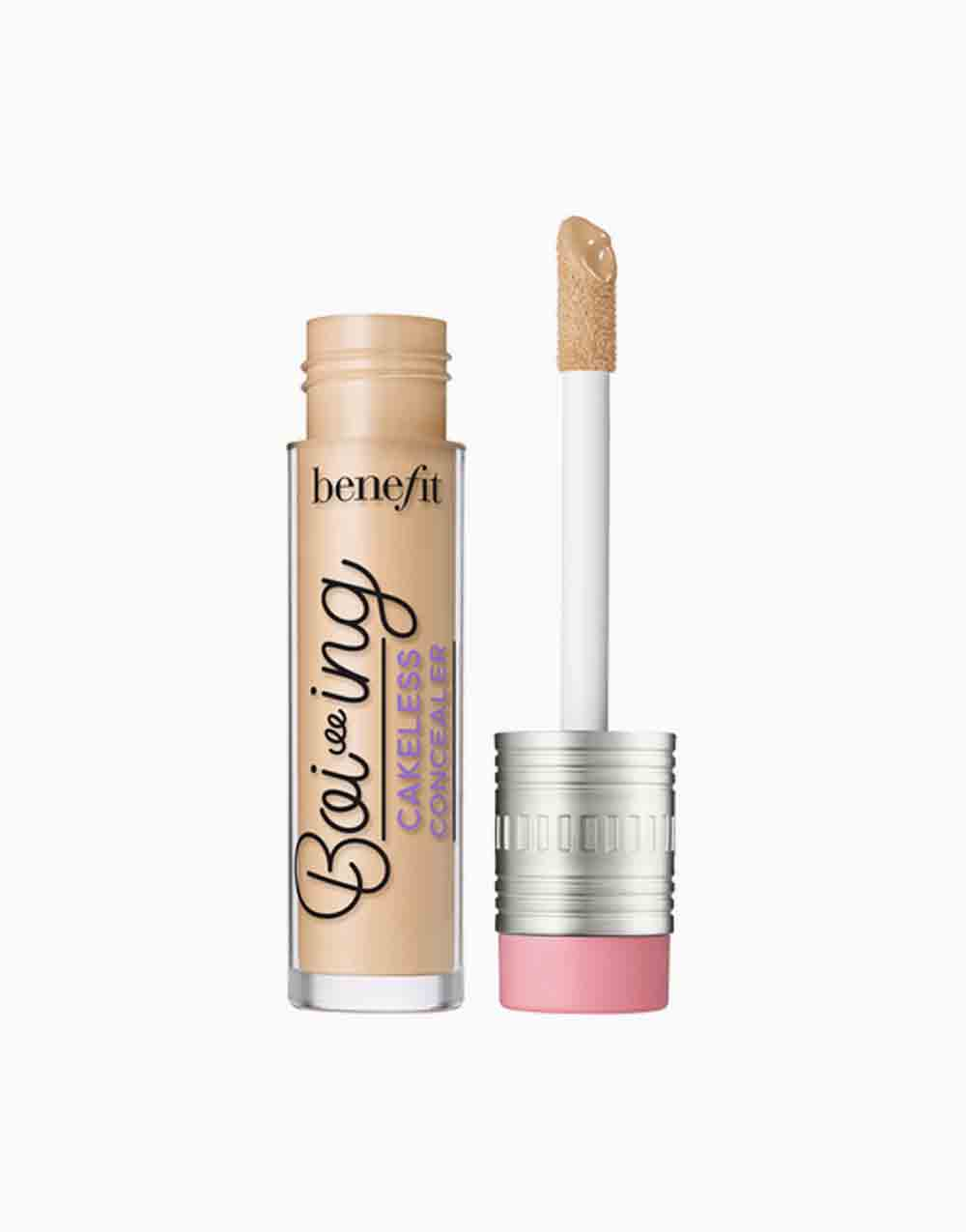 Boi-ing Cakeless Concealer by Benefit | Shade 5