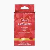 Myra ultimate with astaxanthin 8s