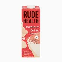 Rudehealth hazelnut drink 1l