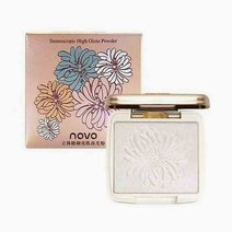 Novo stereoscopic highlighter powder moonlight