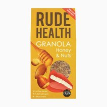 Rudehealth  honey   nuts granola
