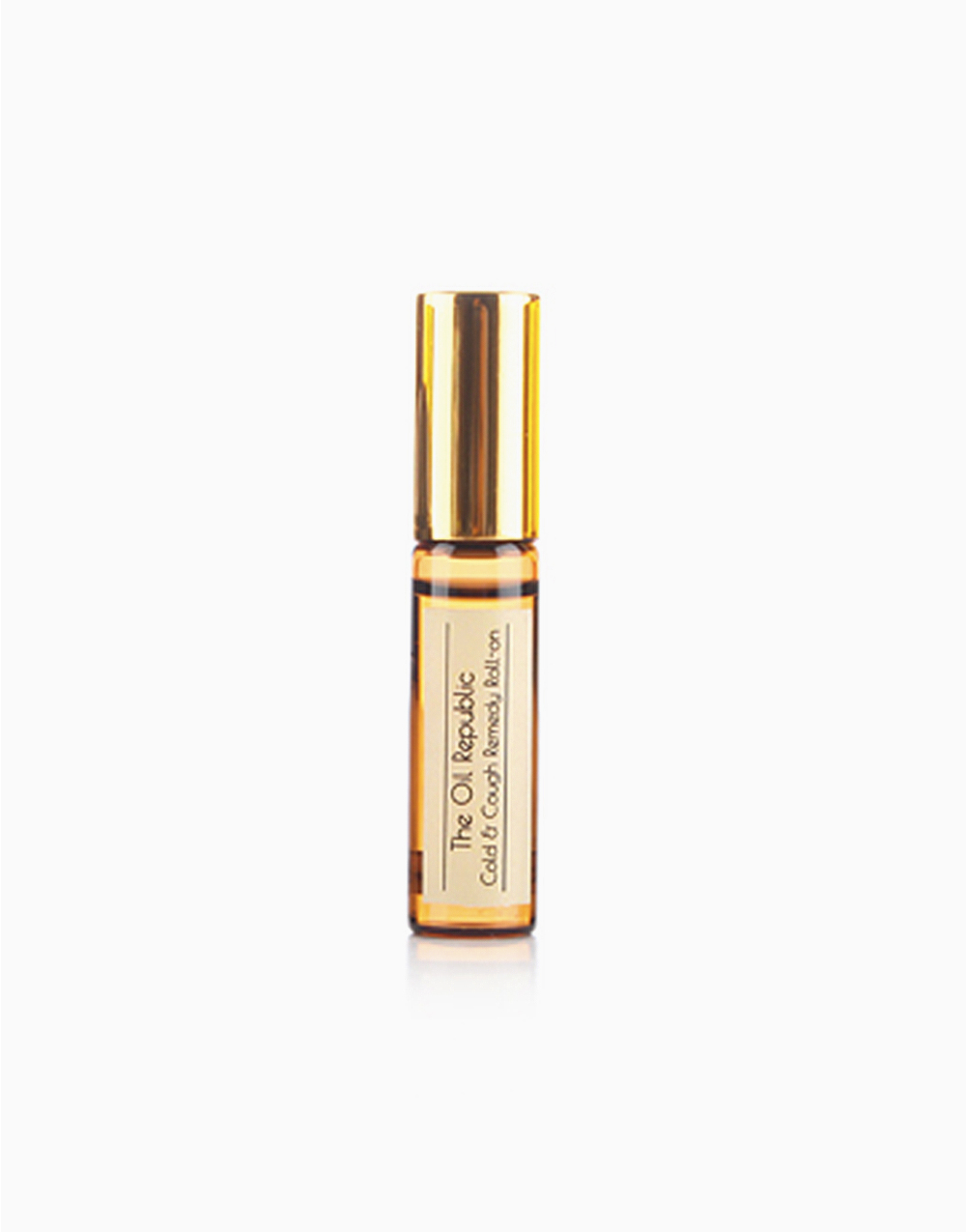 Cold and Cough Remedy Roll-On by Oil Republic