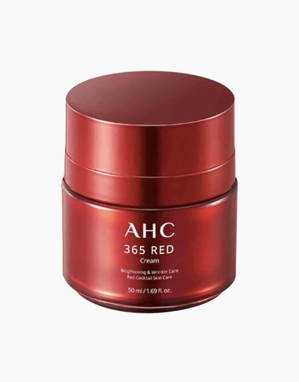 365 Red Cream (50ml) by AHC