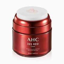 Ahc 365 red cream 2